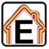Energy efficiency rating: E